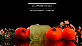 GLAM WHITENING SOAP