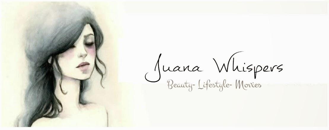 Juana Whispers