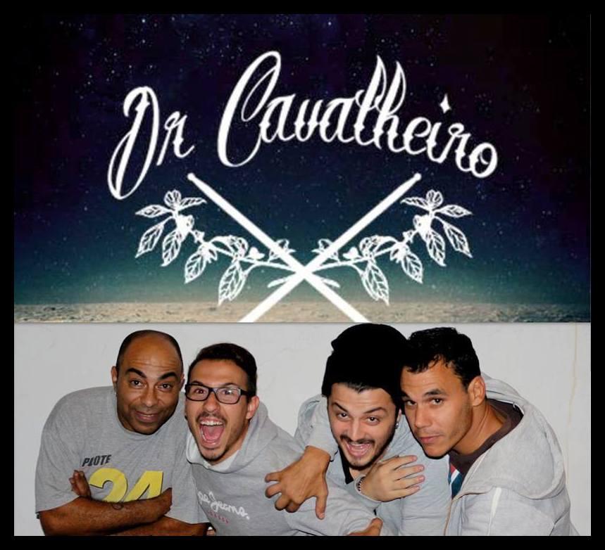 DR.CAVALHEIRO band