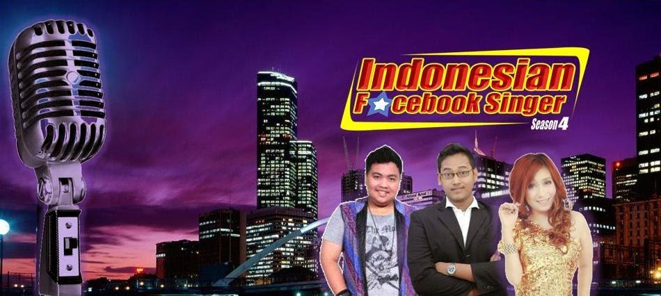 Indonesian Facebook Singer - Kompetisi Menyanyi Online di Facebook