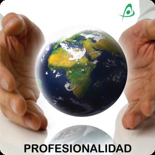 Profesionalidad - Consultora Ambiental