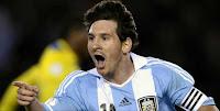 Sabella: Messi Lebih Dewasa Sejak Jadi Kapten