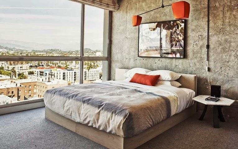 dormitorios romanticos