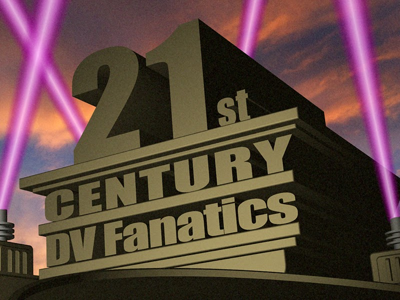 Creating a film open similar to 20th Century Fox in Adobe After Effects.