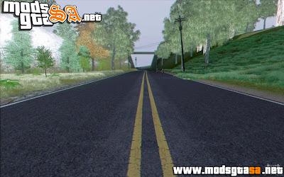 Estradas e Ruas em HD V3