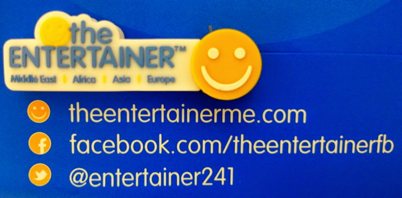 The Entertainer 2015 App lunarrive blog