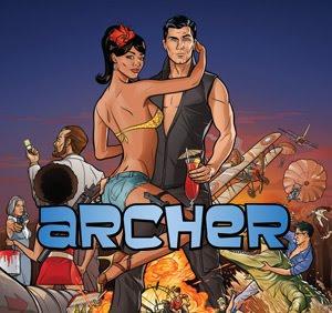 FX shows archerS2 COM Presents Free XXX Movies & Amateur Sex Video Chats