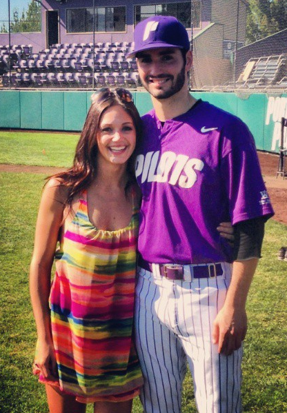 Desiree Hartsock and Chris Siegfried Still Together!