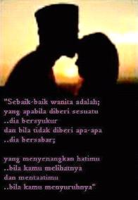 Kumpulan Kata -kata Romantis