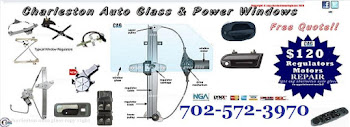 For All Years ,Makes Or Model Power Window Regulator Repairs