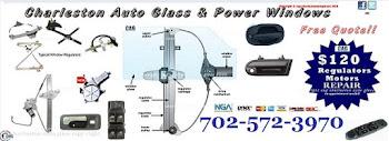 For All Years ,Makes Or Model Power Window Regulator Repairs
