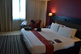 HAT YAI TRIP , CENTARA HOTEL , TRIUMPH