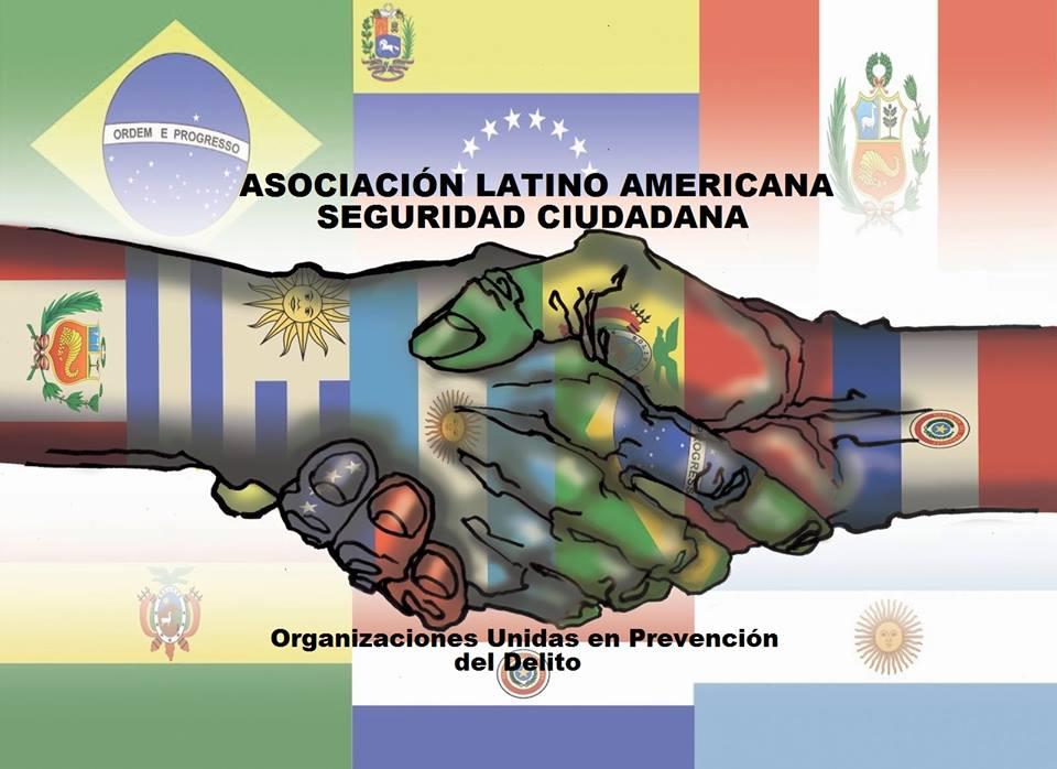 RED AMPARO - ARGENTINA MIEMBRO FUNDADOR DE LA 1° ASOCIACION LATINOAMERICANA DE SEGURIDAD CIUDADANA
