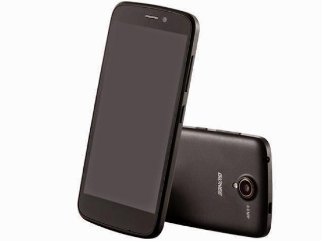 Gionee CTRL V6L, Spesifikasi HP Android 4G LTE Harga 2,9 Juta