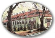 Klasztor Sióstr Benedyktynek w Jarosławiu