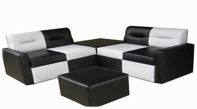 Modelo Domino