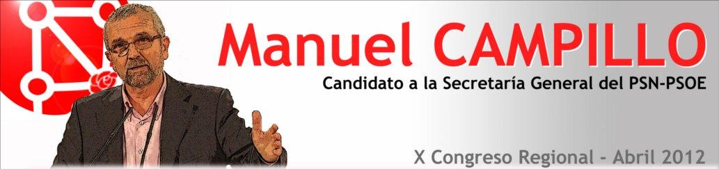 Manuel Campillo