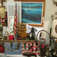 We are Space #73 at Ella Bella Vintage Finds