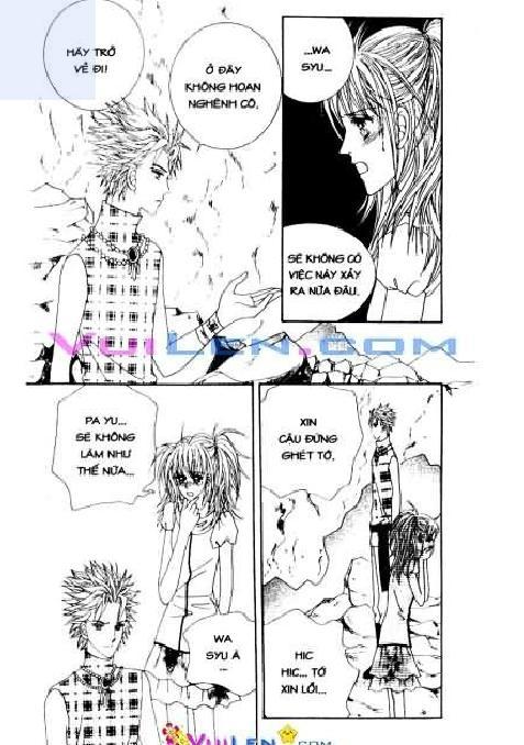Công chúa của tôi Chapter 9 - Trang 151