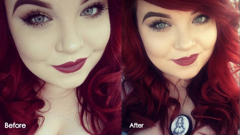 Younique's Glorious Face & Eye Primer, younique launch, younique makeup