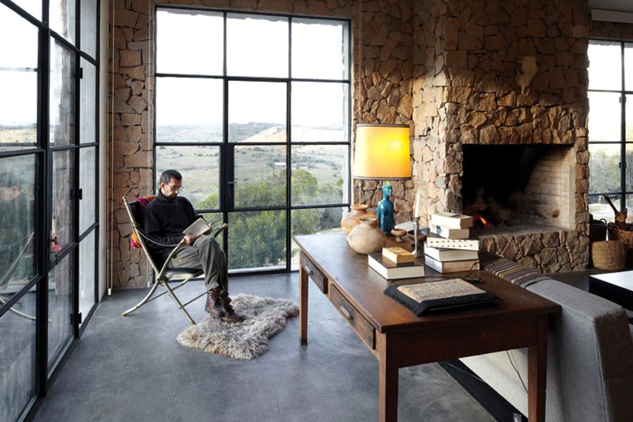 Diseu00f1o de Interiores u0026 Arquitectura: Casas Grandes y Destinos: Una ...