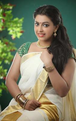 Jewel Mary Hot Malayalam actress sexy Photos