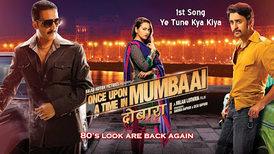 Sonakshi Sinha wearing salwar kameez in Movie Poster - OUTMD