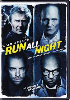 Run All Night – คืนวิ่งทะลวงเดือด [พากย์ไทย/บรรยายไทย]