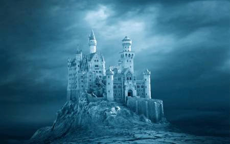 The Castle: An Impressive Test That Will Say Much about Your Personality