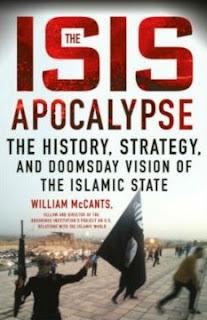 Historia, Strategjia dhe Vizioni i Fundi të Botës së ISIS