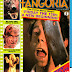 Fangoria Magazine And Friday The 13th: Issue #44 (A New Beginning Announced)
