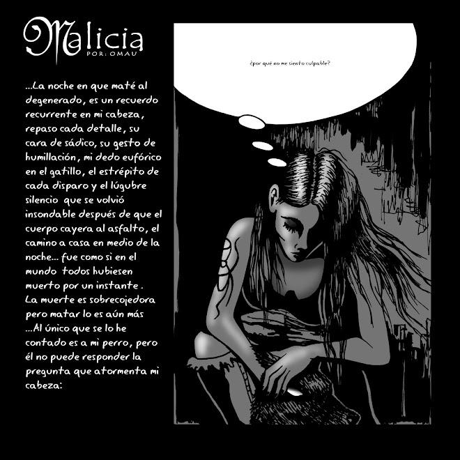 Malicia 7