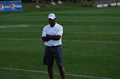 My favorite NFL Coach