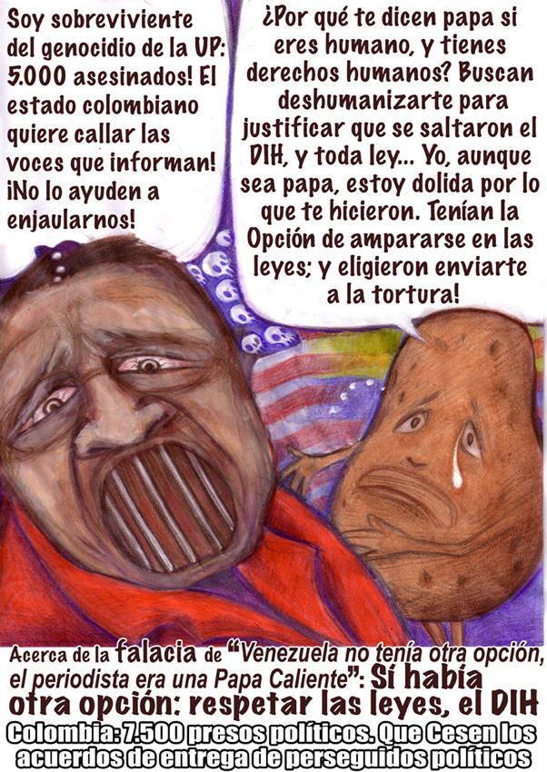 FMJD; ¡Libertad inmediata para Joaquín Pérez Becerra! - Página 6 700+W+JOAQUIN+NO+ES+UNA+PAPA+ES+UN+SER+HUMANO