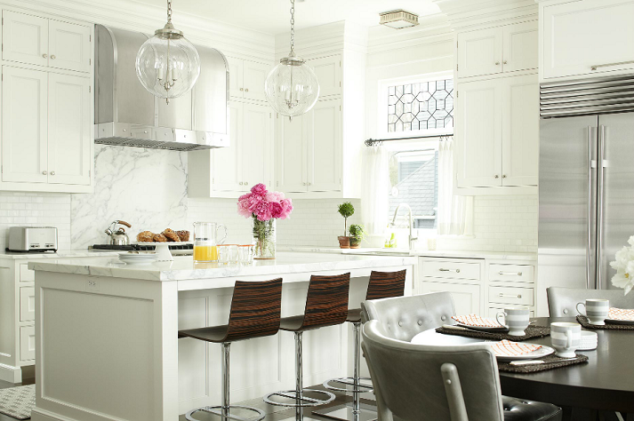 Mix and Chic: Beautifully inspiring designer kitchens!