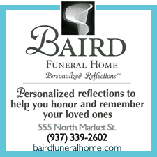 Baird Funeral Home