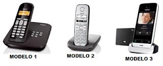 media markt telefono inalambrico gigaset