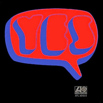 Yes - resenha do primeiro álbum (1969)
