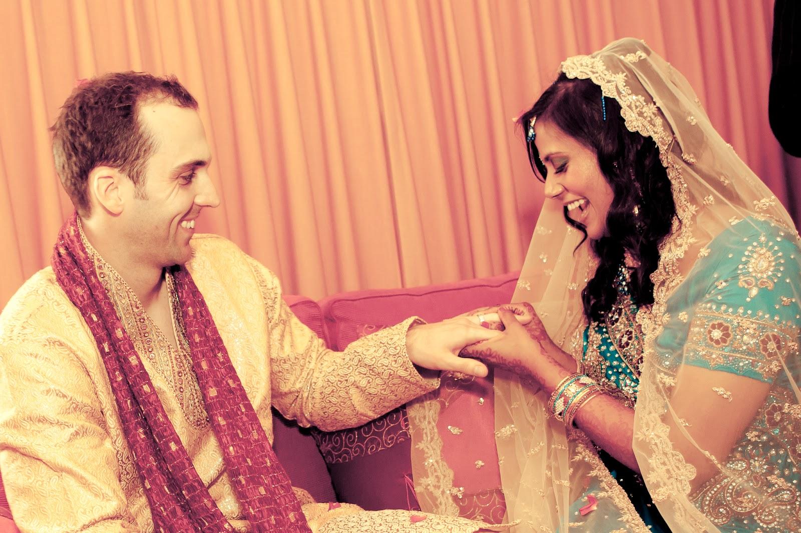 Traditional Bangladeshi Muslim Wedding in Canberra