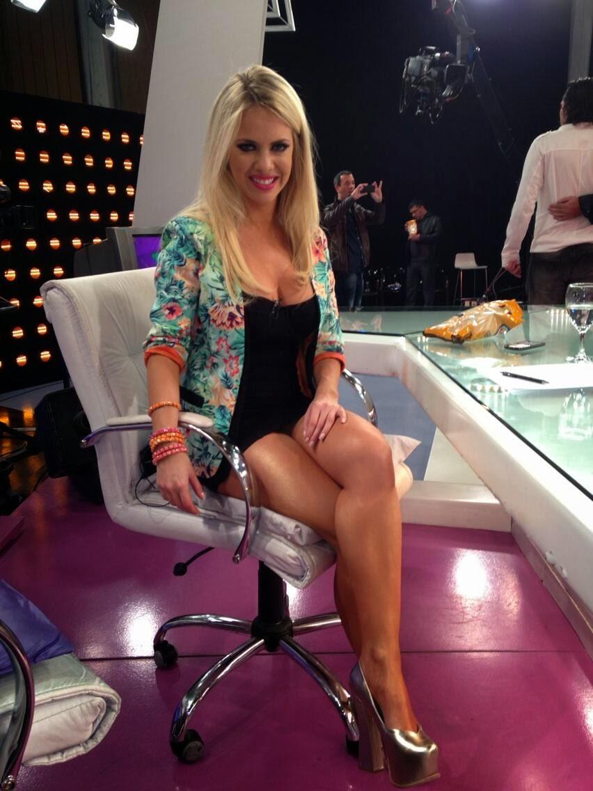 Alejandra Maglietti Bendita