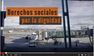 Derechos Sociales por la Dignidad