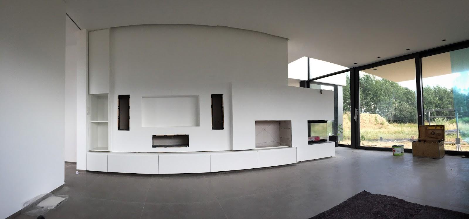 Glasmosaik Fliesen Braunbeigegste Wc  Haus Design Ideen