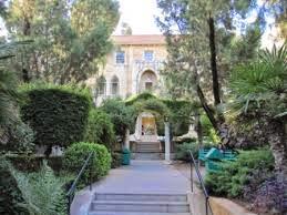 trường làm bằng đại học American University of Beirut