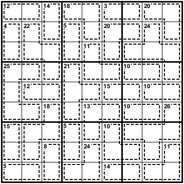 Sudoku Mania: 2011