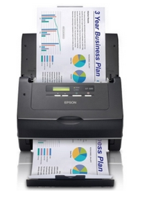 Epson Pro GT-S85 Driver Free Download