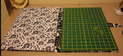 How To Make An Ironing Pad For Quilting Quilting Cutting