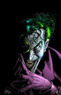 Joker (DC Comics) – Wikipédia, a enciclopédia livre