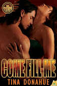 Come Fill Me - Book One - The Prophecy series