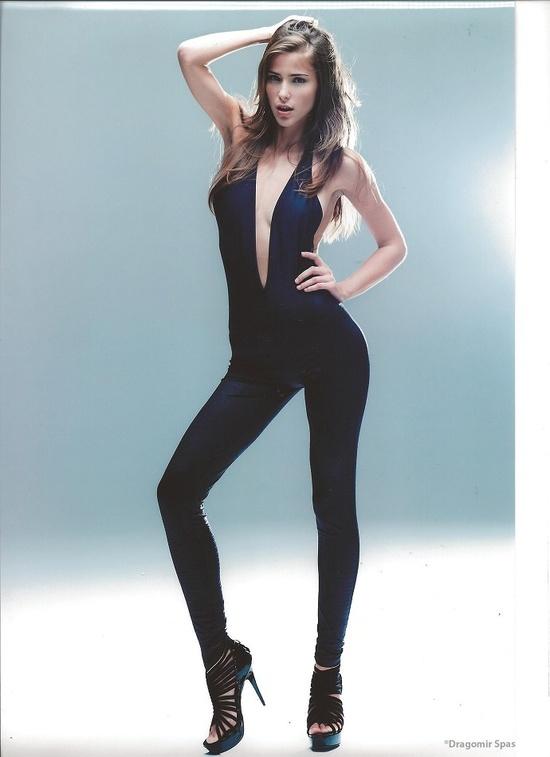 alina volkanova at 3d fashion model agency 3d model agency
