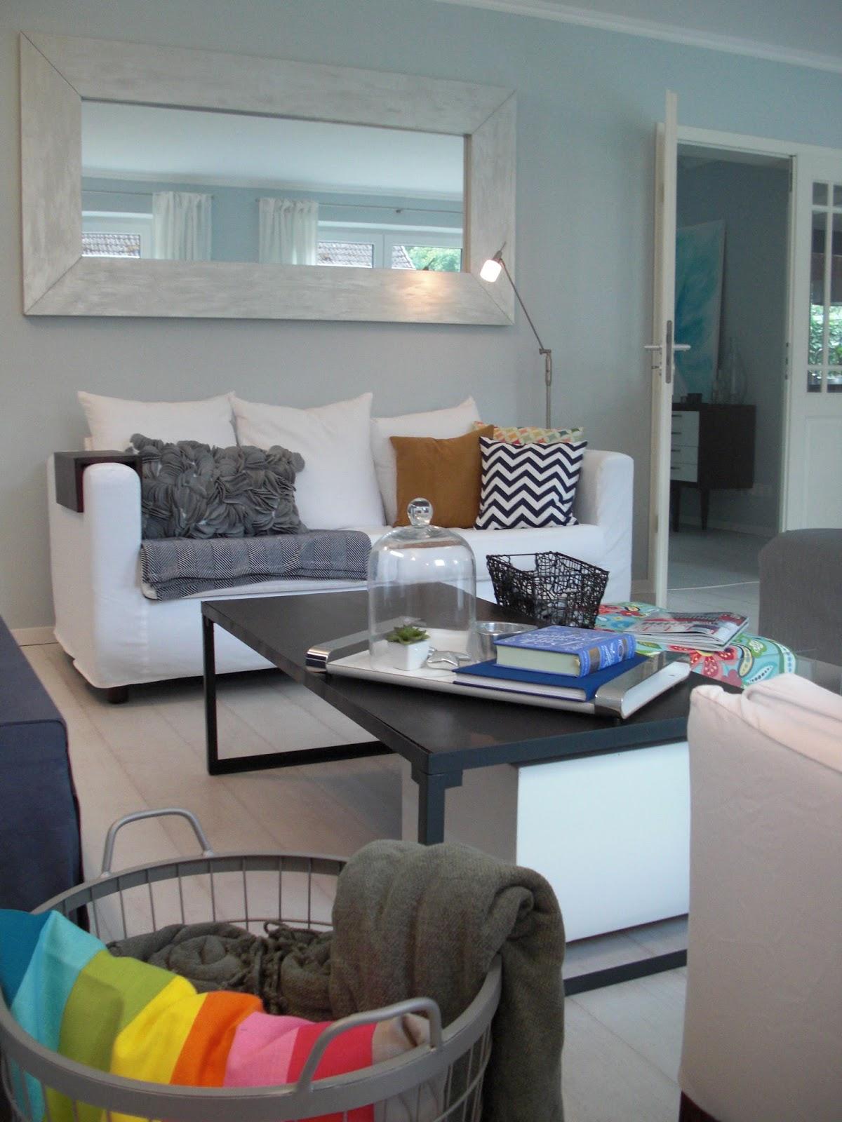 heim-elich: endlich ein silberner Spiegel